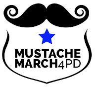 Mustache March 4PD